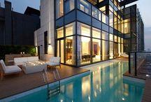 Architecture / by Denise de la Cruz