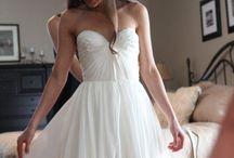Dream Wedding / by Jennifer English