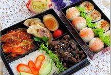 Lunch Ideas / by Kamaila Sanders