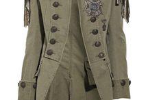Steampunk fashion / by Riley Dolenz