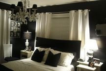 New bedroom / by Nicolle Lim