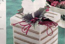 P.C. Tissue boxes / by Tressa Steffes