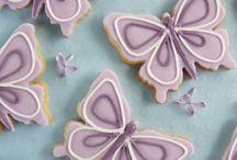 Ciasta i Ciasteczka / Cakes & Cookies / by Anna Kopczynska