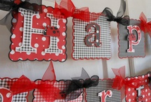 Cute Crafts / by Danette Campbell