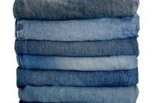 Crafts: Old Jeans / by Donnie