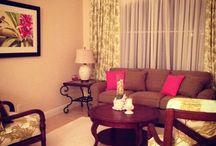 Clemson apartment / by Ryann Warlick