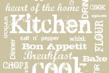 Kitchen / by Josie Anderson