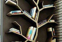 Book case / by Tonda Champion