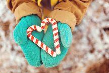Christmas Cuteness / by Louise Ireland