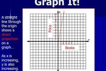 Graphing / by Denise Thornton