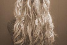 Hairstyles / by Kari Poore