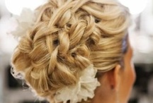 Up-Do's / by Carrie Gridley