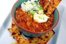 Crock Pot Recipes / Yummy Easy Food / by Joanie Blackwell