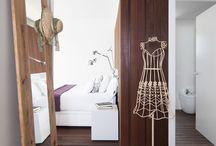 BedRooms : SLEEP / SLEEP: Master Bedrooms / by Ori Moses Ron