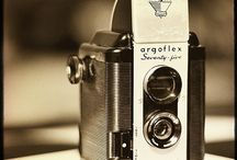 Vintage Cameras / I can't have them in real life, so here is my online collection of vintage cameras... / by JG IMAGES - Photographer