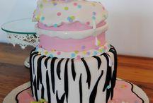 1st Birthday / by Nicole Vittorio-Medica