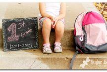 School days / by Mindy