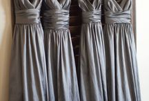 bridesmaid's / by judi oliver