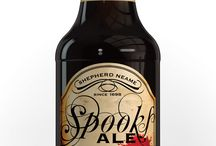 Graphic Design: Beer, Beverage and Bottles Packaging / by Charles Brock