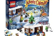 Advent Calendars / by Genius Gluten Free