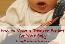 Baby Care & Fun / by Sarah Rose