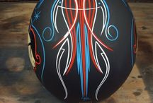 lettering & pinstriping / by Laura Kelley