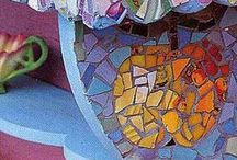 Mosaicos / by Bella Karoline