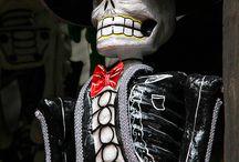Dia de Los Muertos / by pc graystreet