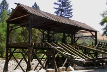 California Gold Rush Towns / California gold rush towns with kids / by Travel for Kids