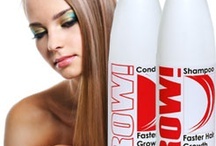 Faster Hair Growth With Hair Formula 37 / by Lisa Garner