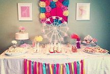 Alex's baby shower / by Ashley Howe