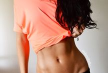 Get Lean / The new me / by Christy Felix
