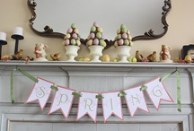 Easter / by Shannon Sturgis