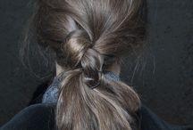Hair / by Kirsten Viegaard