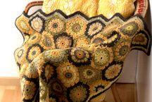 Crochet Afghans / by Crochetville