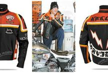 Harley Davidson and Marlboro Man / by Debra Holt