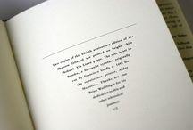 Travis Book / by Bridgette Hall