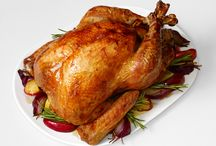 Turkey Recipes / by Ashley from Chicago