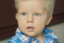 toddler boy 1-2 / by Elise Simcoe
