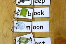 Kindergarten Centers / by Megan Elizabeth