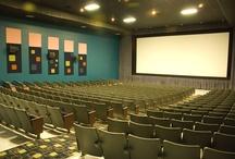 North Riverside Mall Theatre / The Classic Cinemas North Riverside Mall Theatre is located inside the North Riverside Park Mall.  / by Classic Cinemas