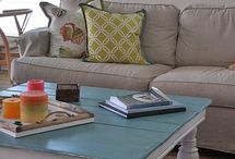 Table / by Lee Ann Shaffer - Smith