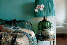 Current Bedroom / by Bobbie J.