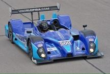 VISIT FLORIDA Racing / by VISIT FLORIDA