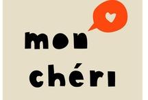 Des mots / by Clémence Gouache