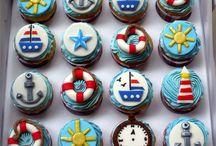 Cakes / by Jonna Bird