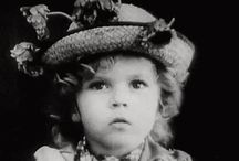 SHIRLEY TEMPLE / by Nancy Spruel