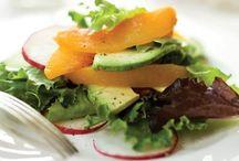 Salads / by Georgia Peaches