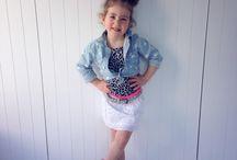 HIPPE KIDS / Fashionkids  / by Kindermodeblog = Kidsfashionblog