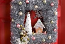 Holiday season ideas and inspiration / by Wendy Cordia